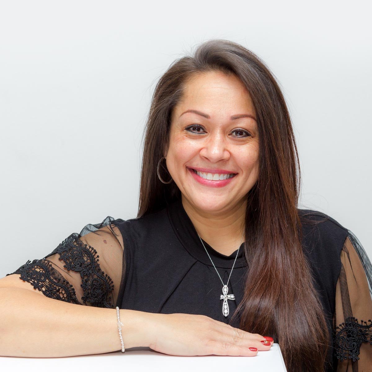Sharon Agcaoili