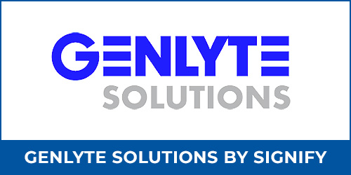 Genlyte Solutions